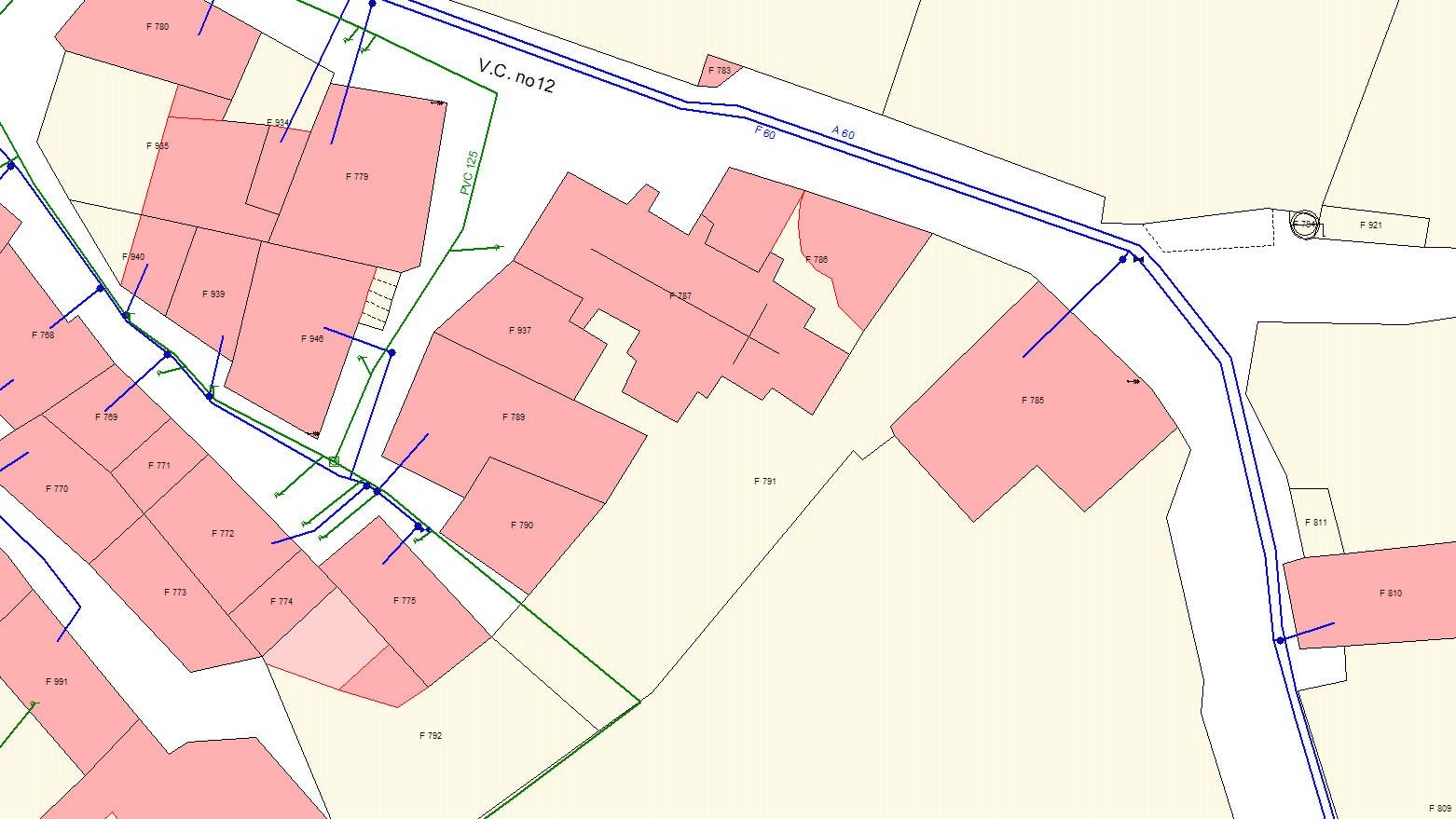 BETU | Urbanisme à Béziers | SIG et Cartographie